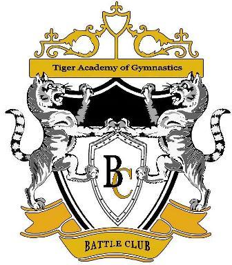 battle club crest
