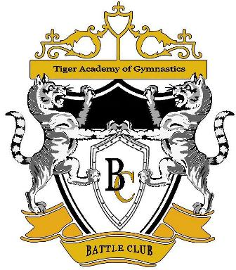 battle club crest